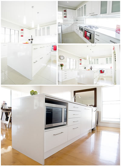 Brisbane Specialists In Quality Custom Made Kitchen Makeovers.