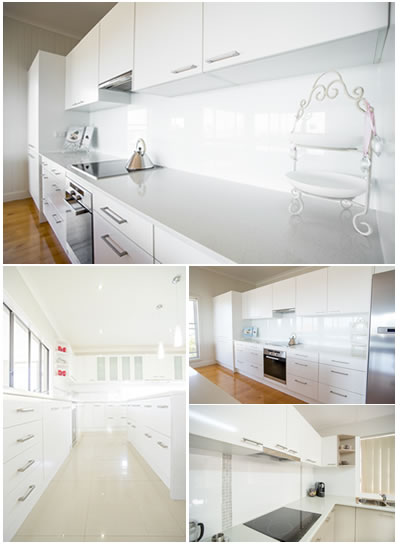 Kitchen Cupboard Resurfacing Brisbane